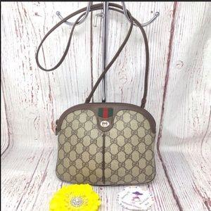 Gucci GG Vintage Web bag